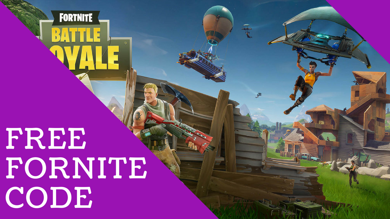 Fortnite Code Redeemable Free Oliviass Blog