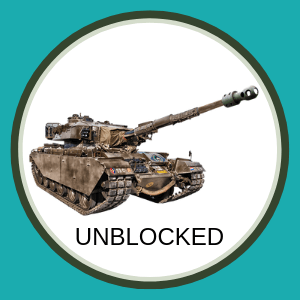 Tank trouble unblocked is one of my favorite online game. With in this game you will face enemies with tanks such as on this picture. And you as well will ahve a quite similliar vehicle.