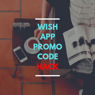 Photo of wish promo code hack, one would say that this is technicaly more a cheat than a hack. But anyway, with this guide, if you follow it precisly, you will be able to get 70 or maybe even 80% off your whole order. Isn't that great?