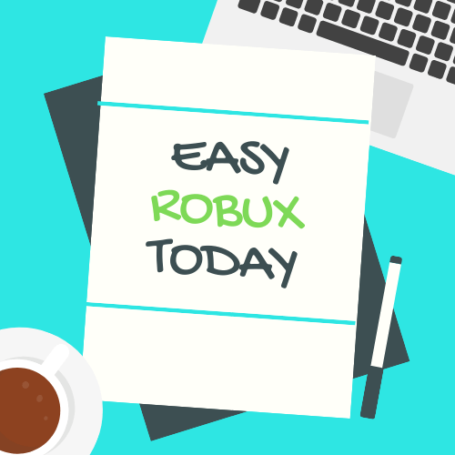 Easy Robux Today – Get your now free of cahrge in 2019!