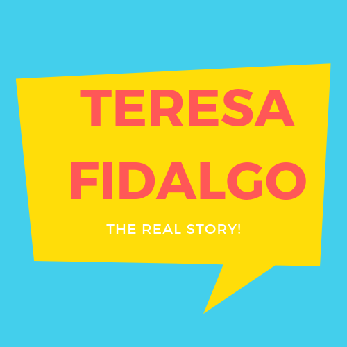 Teresa Figaldo is well known hoax, which was spread via social media and email. This is why her name is in a text message on this 500 by 500 png photo.
