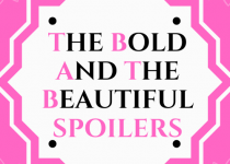 This logo was solely created to make a mark that there will be the bold and the beautiful spoilers revealed. So if anyone did not watch the latest episodes from the show, rather do not read the article, because you will find out what has happened in the newest and also upcoming episodes.