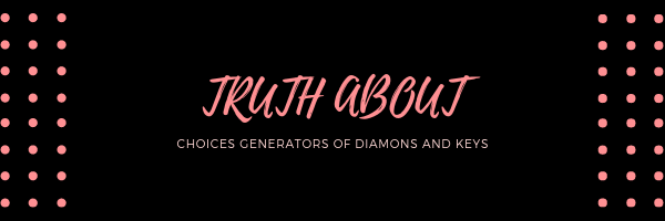 The truth about choices cheats generators of diamonds and keys. Read more in the article, but you will find out that all of these generators are fake.