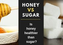 Is Honey Better Than Sugar? Which Sweetener Should I Use?