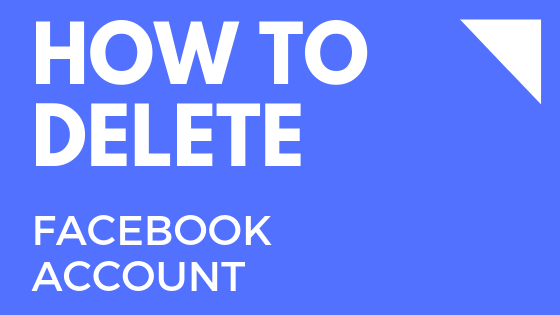 Do you want to delete facebook account of yours? Or do you want to know how to do it? I explain everything about this topic within this article, if you're going to find out more about this matter, read the whole article, I am also describing other options there like removing other FB profiles from the platform and I also talk about deactivating your acc.