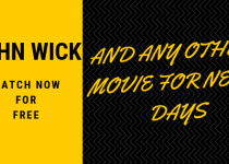 Stop watching john wick putlocker and on other websites. It is not legal and the movie quality is bad on sites like this. I have found a way how to watch this movie in full hd and for free.