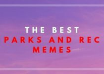The best parks and rec memes will improve your mood. DO you want to laught? check this article