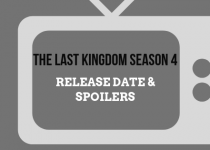 The last kingdom season 4 will be released in early 2020, if you would like to know more information about this upcoming season, you should go ahead and read the full article to find out release date, cast and spoilers for upcoming episodeds