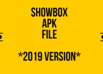 This article is about the newest showbox apk file, you will find out all the new and upcoming features. And also I will teach you how to install this application and how to trouble shoot it if there are any connection errors.
