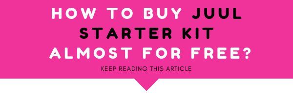 If you want to buy starter kit almost for free, pelase keep reading this article and you will soon find out how to get yours almost for free.