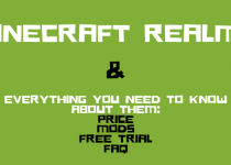 Everything there is to know about miencraft realms is shared in this article. All questions about modding, price, free trial and others are answered in detail.