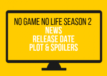 No Game No Life Season 2 is not released yet, here are the current news and all the info I have gathered, including release date and spoilers of the plot